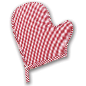 Oven Mitten Gingham - Amy Berry Home