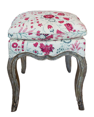Swedish Footstool - Amy Berry Home