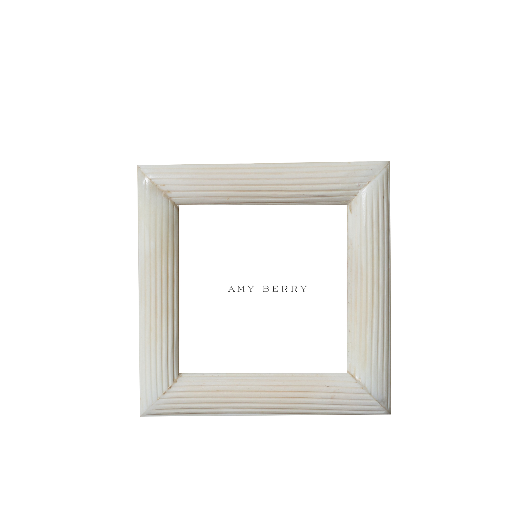 Ridge Bone Frame - Amy Berry Home