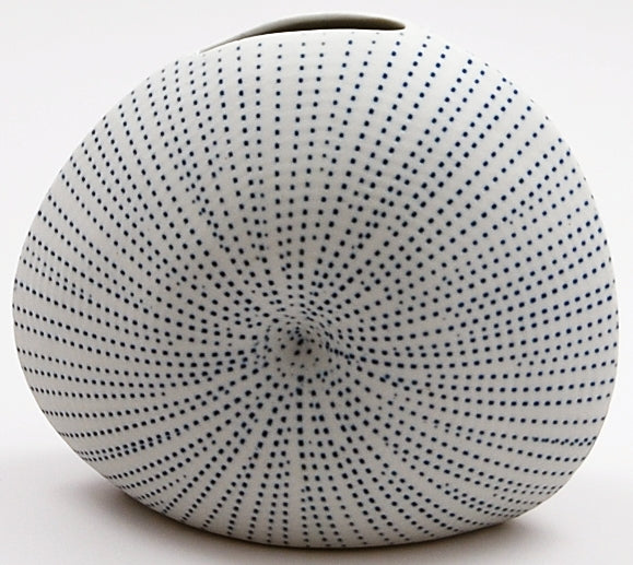 Small Shell Vase - Amy Berry Home