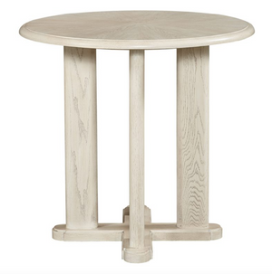 Paddles Center Table - Amy Berry Home