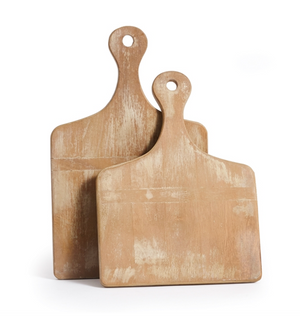 Short Cutting Boards