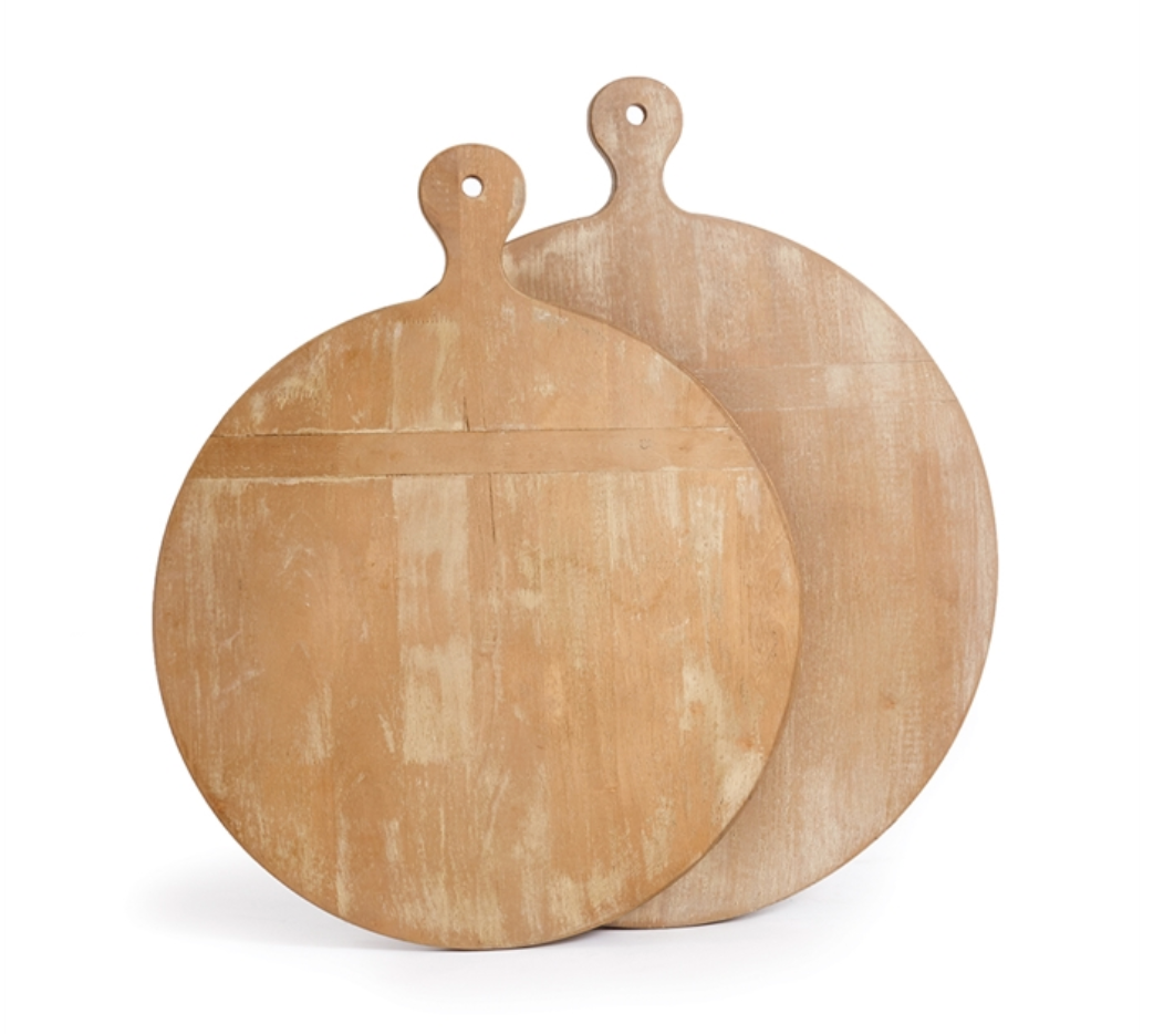 Round Cutting Boards - Amy Berry Home