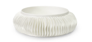 White Scallop Bowl - Amy Berry Home