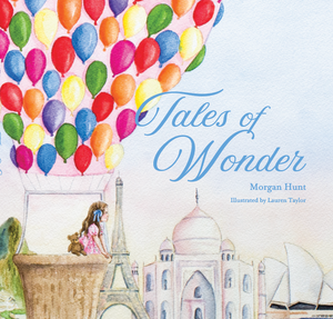 Tales of Wonder - Amy Berry Home