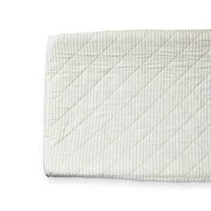 Stripes Away Changing Pad Cover - Amy Berry Home