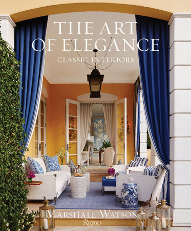 The Art of Elegance - Amy Berry Home