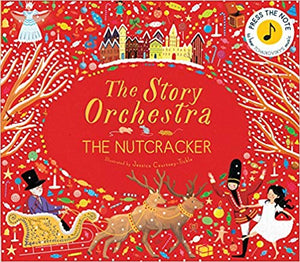 Story Orchestra: The Nutcracker - Amy Berry Home