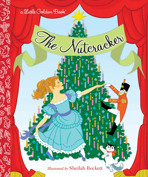 The Nutcracker - Amy Berry Home