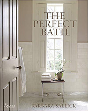 The Perfect Bath - Amy Berry Home