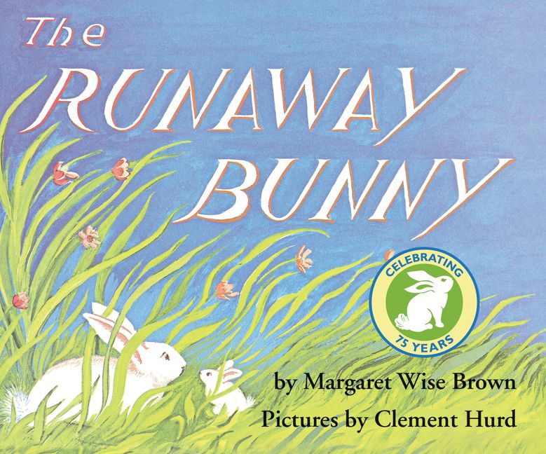 The Runaway Bunny - Amy Berry Home