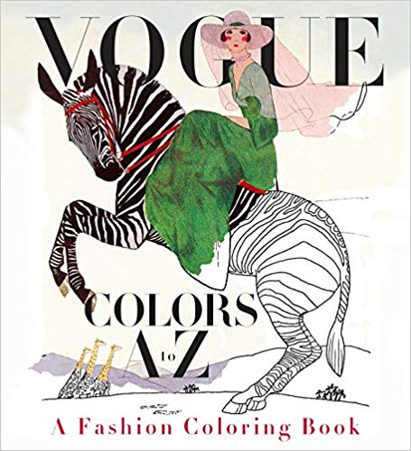 Vogue Colors A to Z - Amy Berry Home