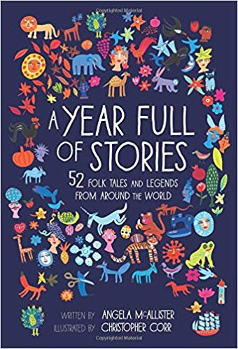Year Full of Stories - Amy Berry Home