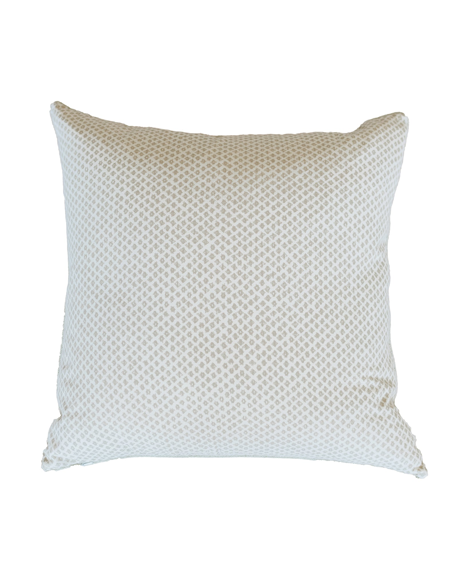 Marden Tan Pillow - Amy Berry Home