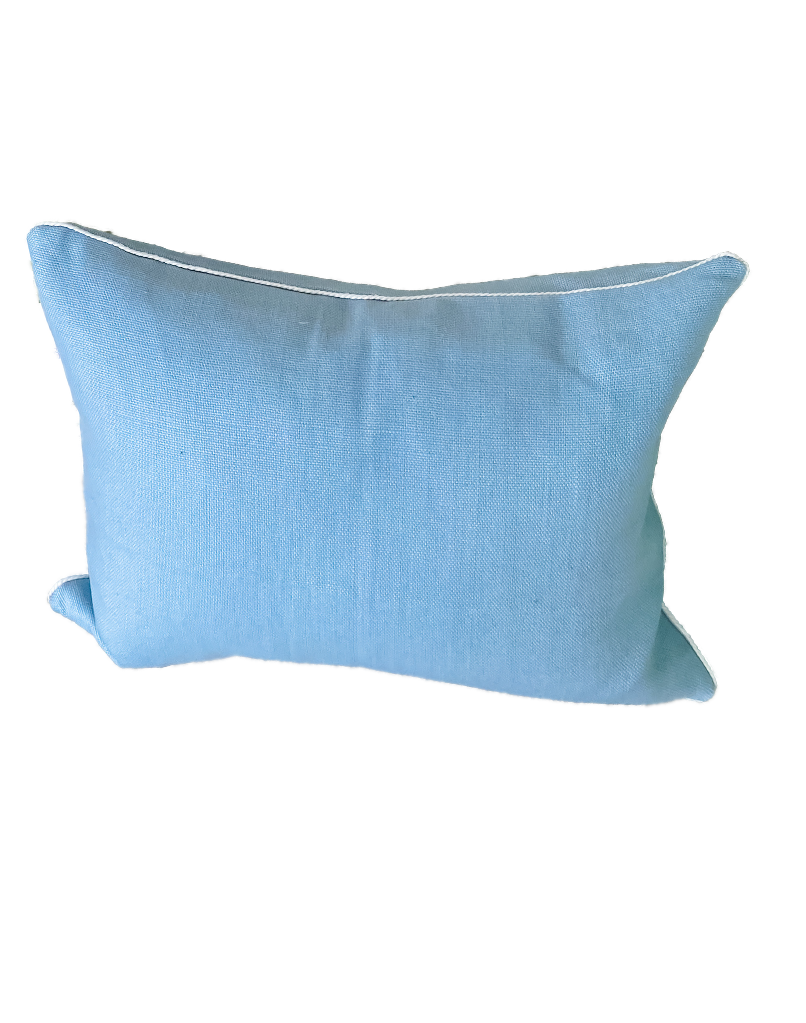 Cornflower Blue Pillows - Amy Berry Home