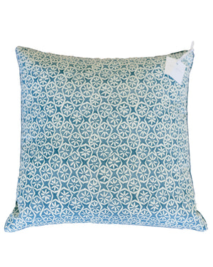Andaluz Blue Pillows - Amy Berry Home