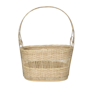 Handled Basket