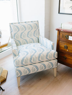 Daphne Chair - Amy Berry Home