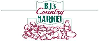 BJ's Country Market Coffee Selections