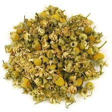 Egyptian Chamomile Flowers • Egypt • Organic