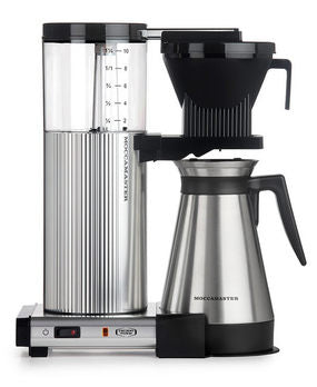 Moccamaster CDT Grand 12 cup 1.8 L