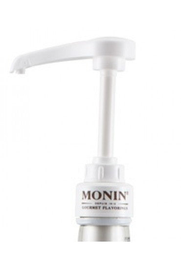 MONIN Pump for Coffee Syrup Bottle