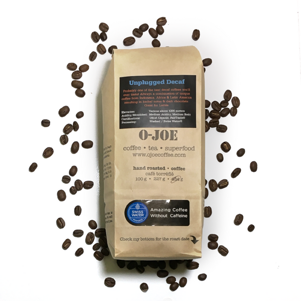 Wholesale  PINO's UNPLUGGED Swiss Water® Decaf