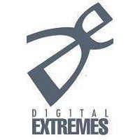 Digital Extremes Custom Blends