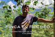 WHOLESALE  Colombia • Mamá Chena • Medium Roast
