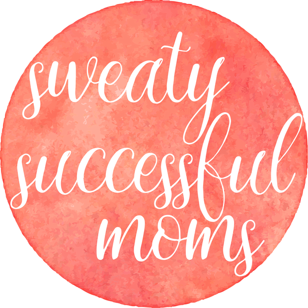 Sweaty Successful Moms Custom Blend
