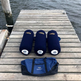 Aere Inflatable Fender Kit 30' - 45' Boats