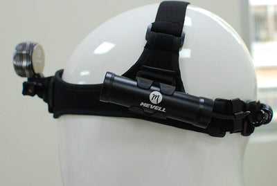 F601 Head Lamp USB Rechargeable