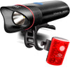 SHARK 300 - USB Rechargeable Bike Light Set