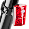 MICRO BOT - USB Rechargeable Tail Light for Bikes