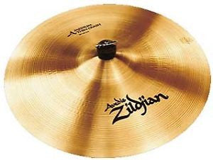 Zildjian Medium Thin Crash A 18""