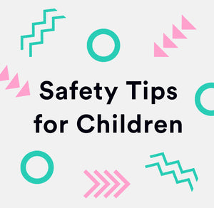Patient Safety Awareness Week - Tips for Children