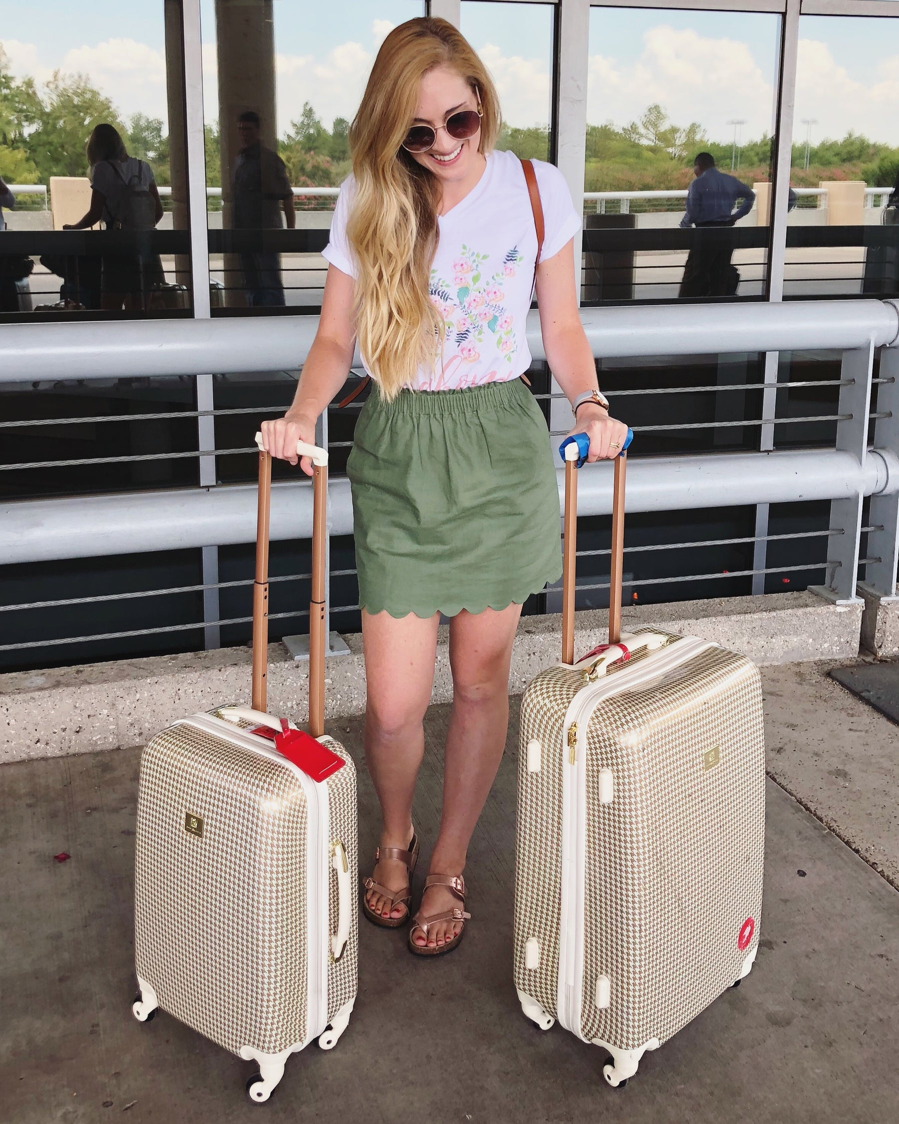 Traveling with an Ostomy