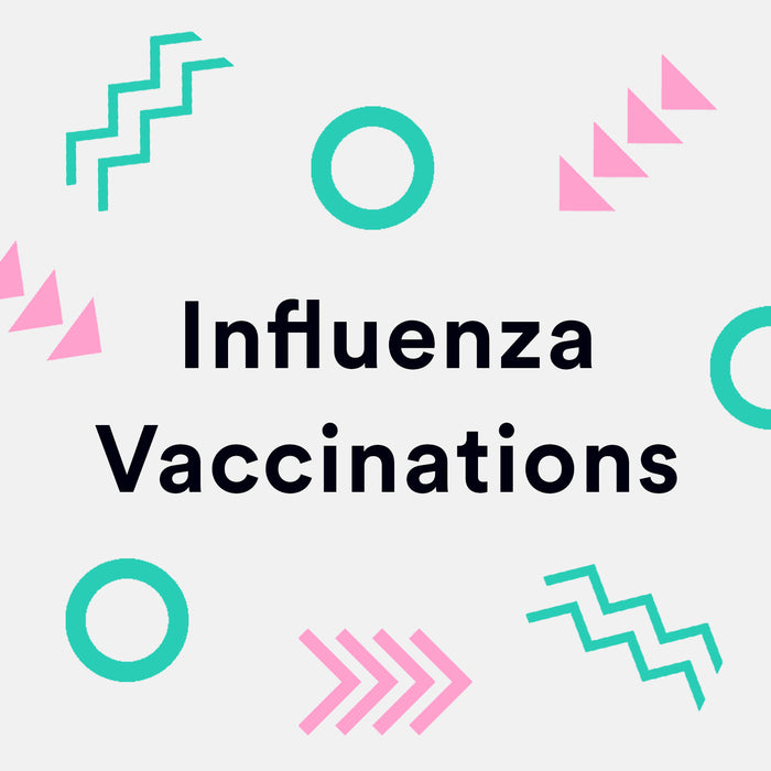 Influenza Vaccinations
