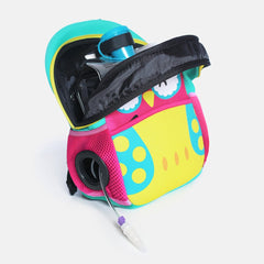 Tube & Cath Access Owl Backpack