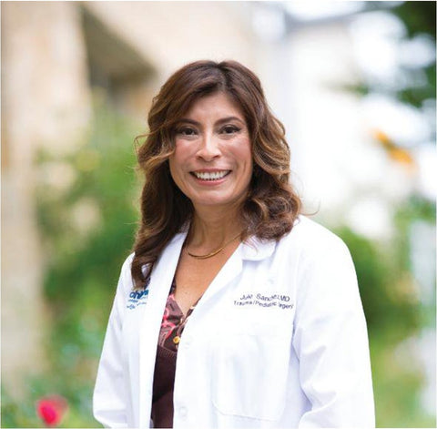 Dr. Julie Sanchez, MD