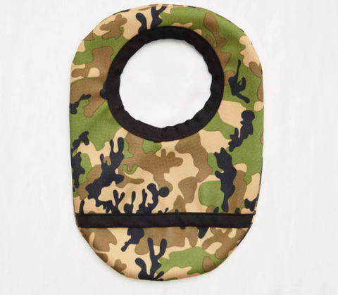 Abilitee Ostomy Cover in Camo