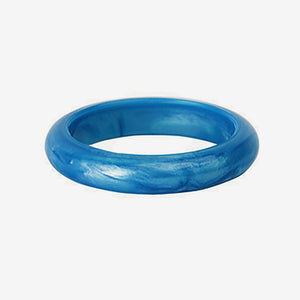 Shiny chewigem bracelet made from medical grade silicone for chewing needs