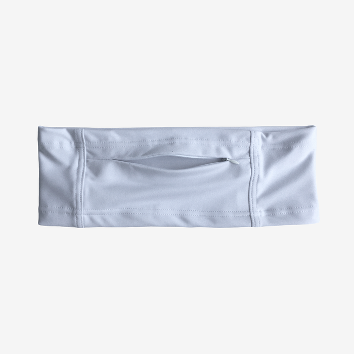 Insulin Pump Belt (White)