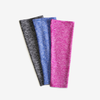 Multi Colored Soft Sleeve Bundle (SPF 50), PICC line cover: Indigo, Hot Pink, and Charcoal