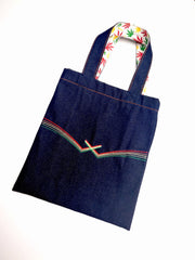 HOLLYWEED TOTE BAG
