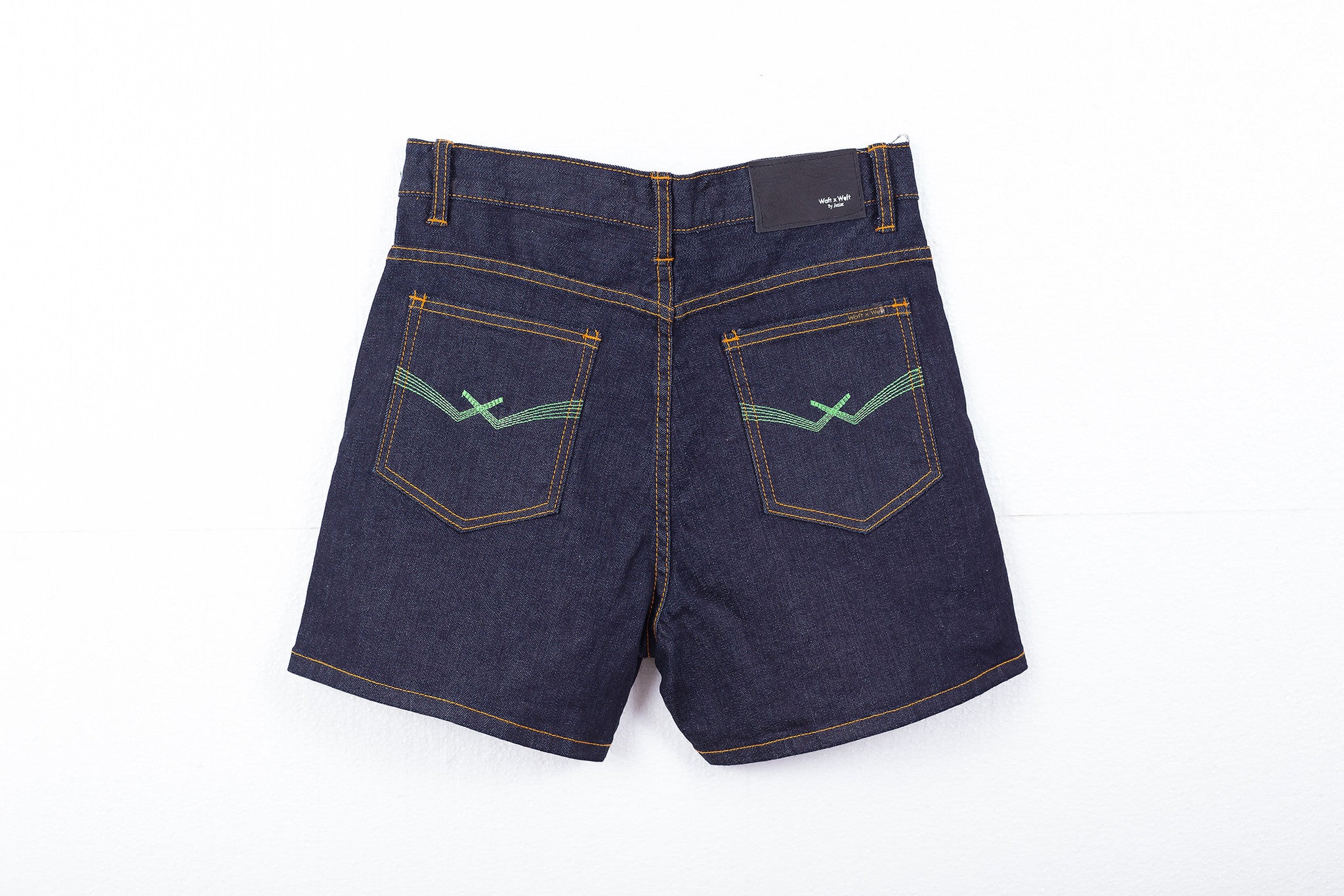 WILD LIFE SHORTS (Rinsed)