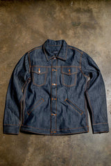 BLUE EAGLE, GRAHAM JACKET