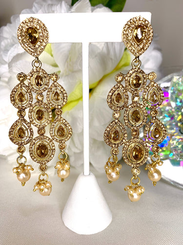 EMPIRE EARRINGS