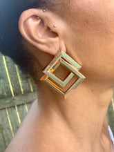 GAME EARRINGS