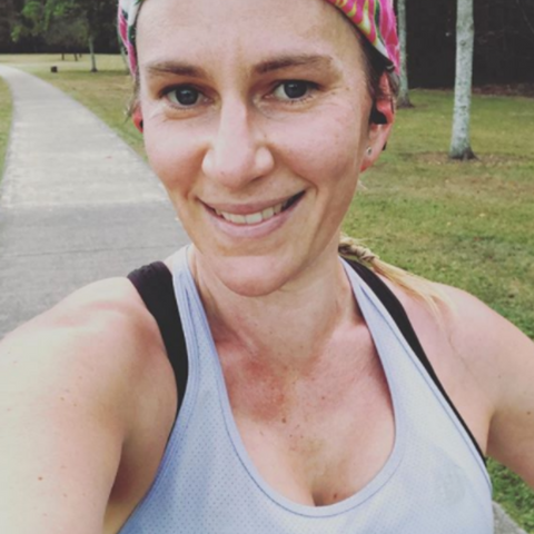 KINeSYS Champion, Sophie Russell participants in Global Running Day 2020